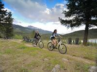 Tekarra Lodge - Mountain Biking(2)