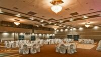 Ballroom Wedding 1