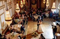 The Benson - Weddings - Caruso-Plahuta