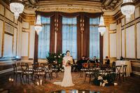 The Benson - Weddings - Photographer RebeccaRizzo