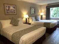 Two Queen Bed at Coast Abbotsford Hotel