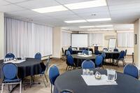 Garneau Room - Meeting Space - Rounds