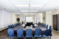 Garneau Room - Meeting Space