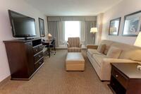 Premium Suite Queen Limited Kitchenette