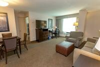 - Premium Two Bedroom Suite Limited Kitchenette