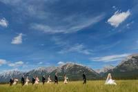 Wedding - Canmore, AB