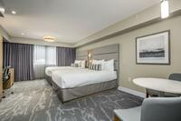 Two queen beds in our Coast Accessible Two Queen Room