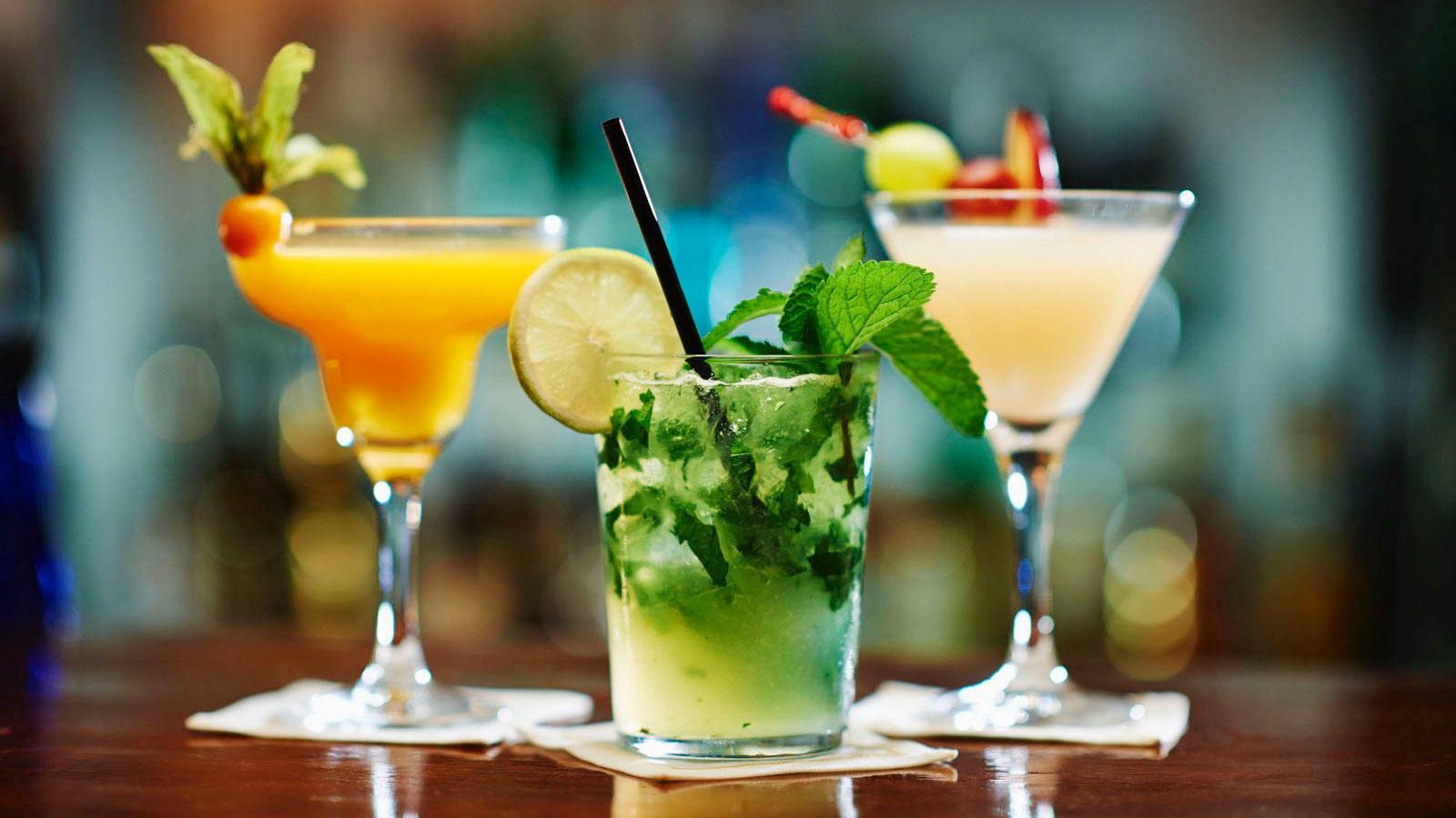 Summer Bar - Marbella Club