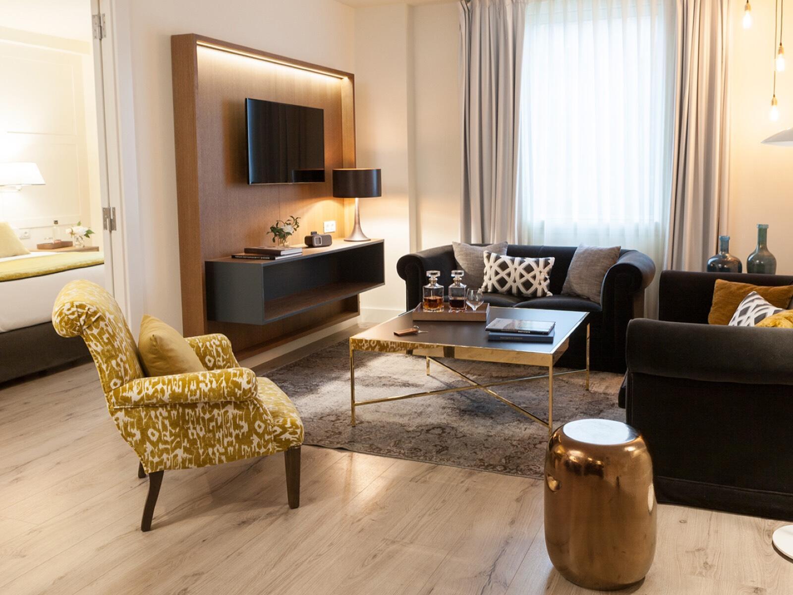 Gallery Hotel, Barcelona