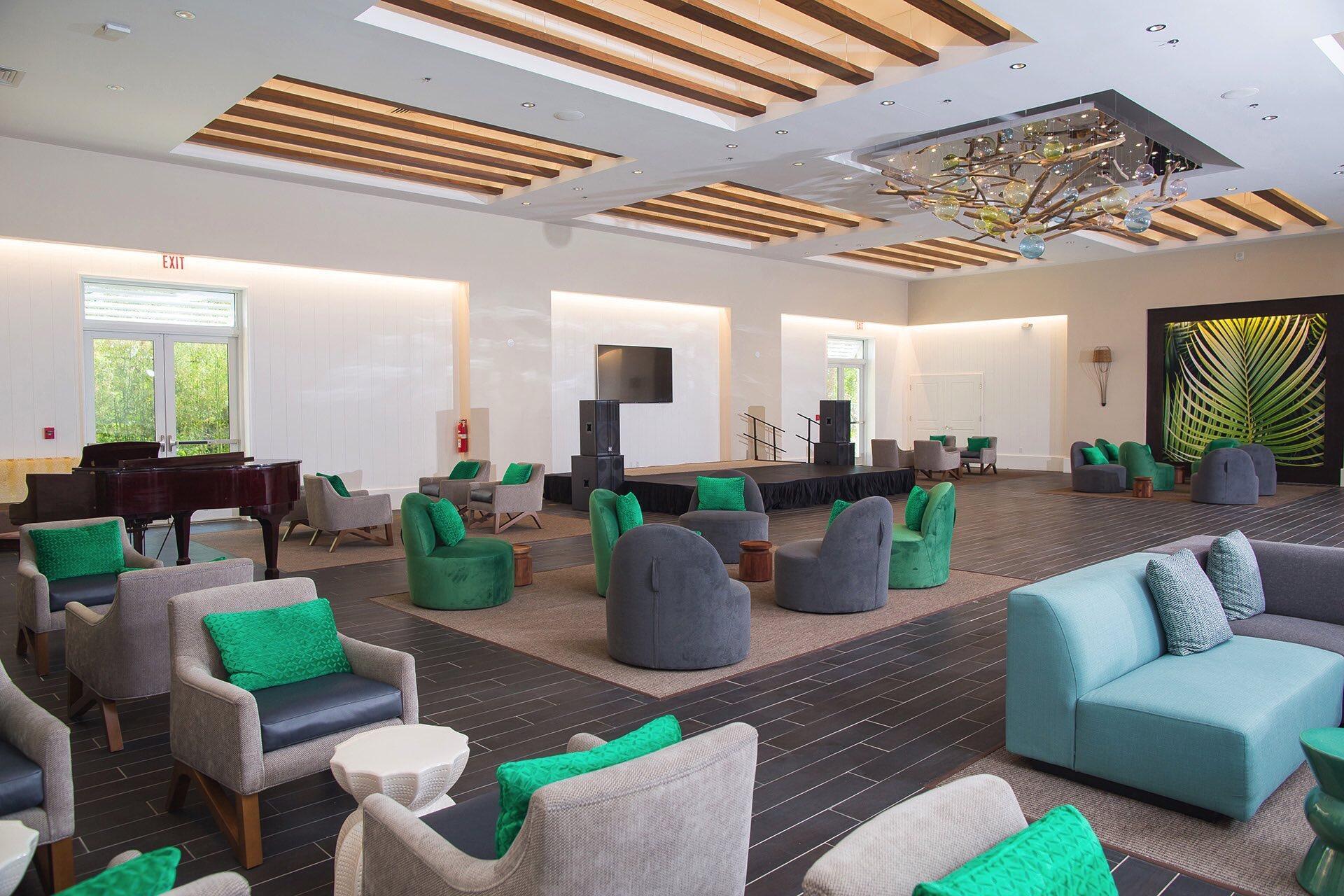 Junkanoo Room at Warwick Paradise Island Bahamas