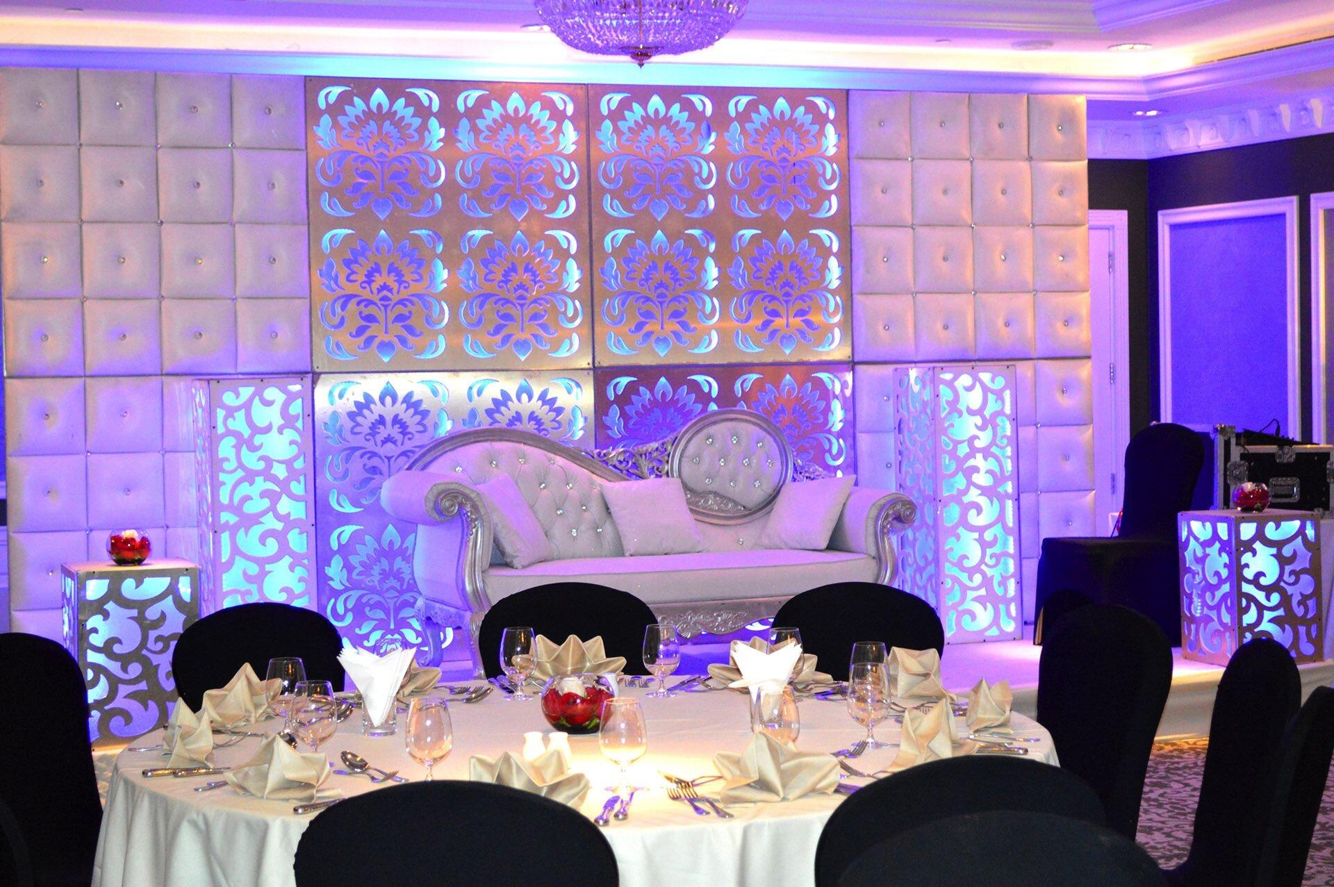 Wedding Venue at Warwick Doha