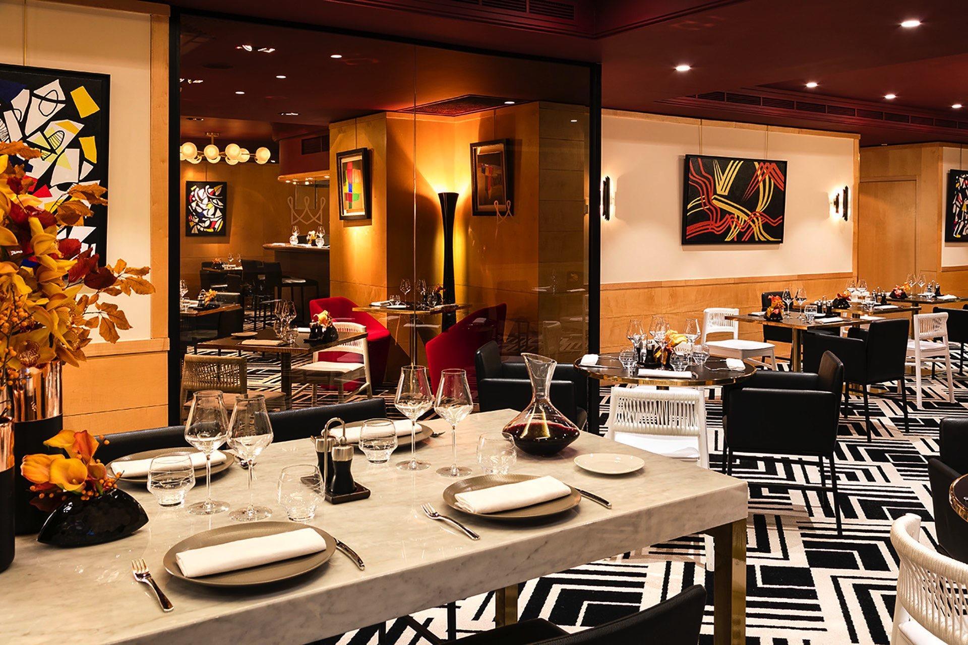 Restaurant «LeW»