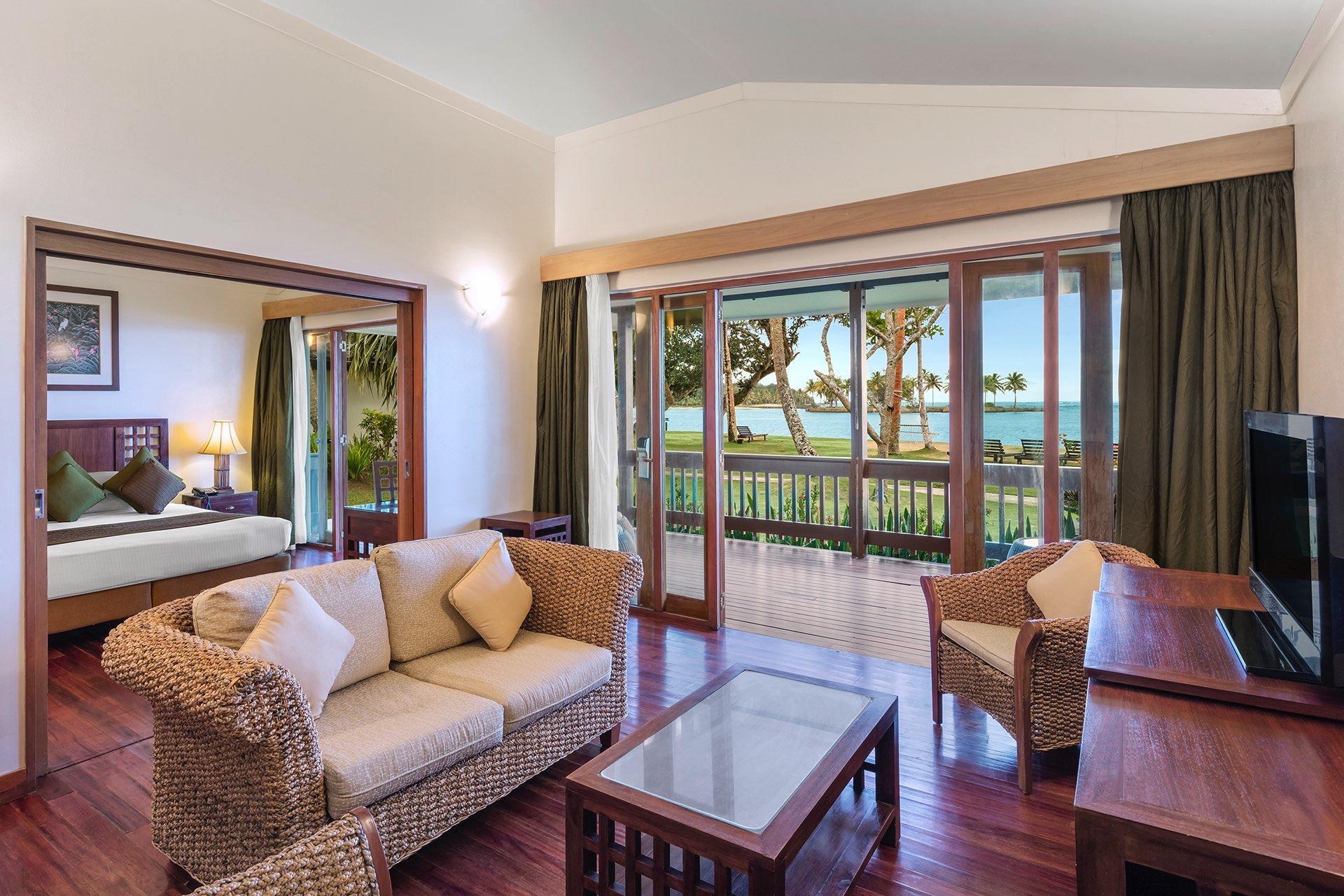 One-Bedroom Villa at Naviti Resort