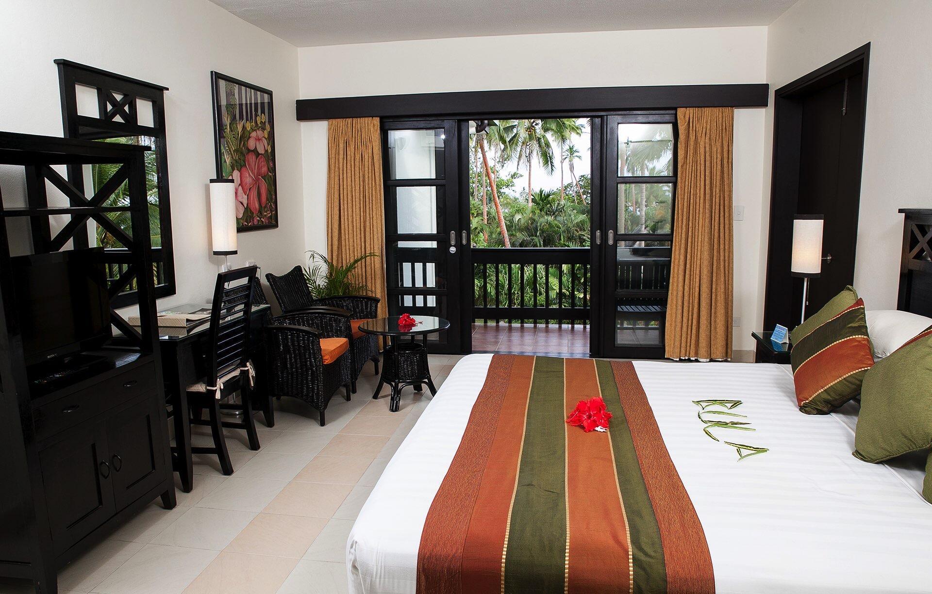 Suite at Naviti Resort