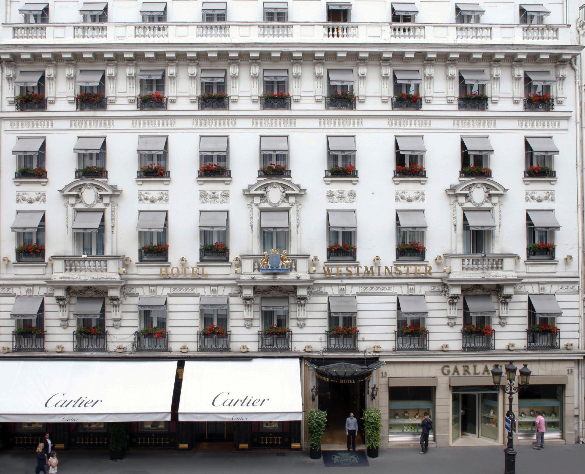 Hotel _ Facade 3
