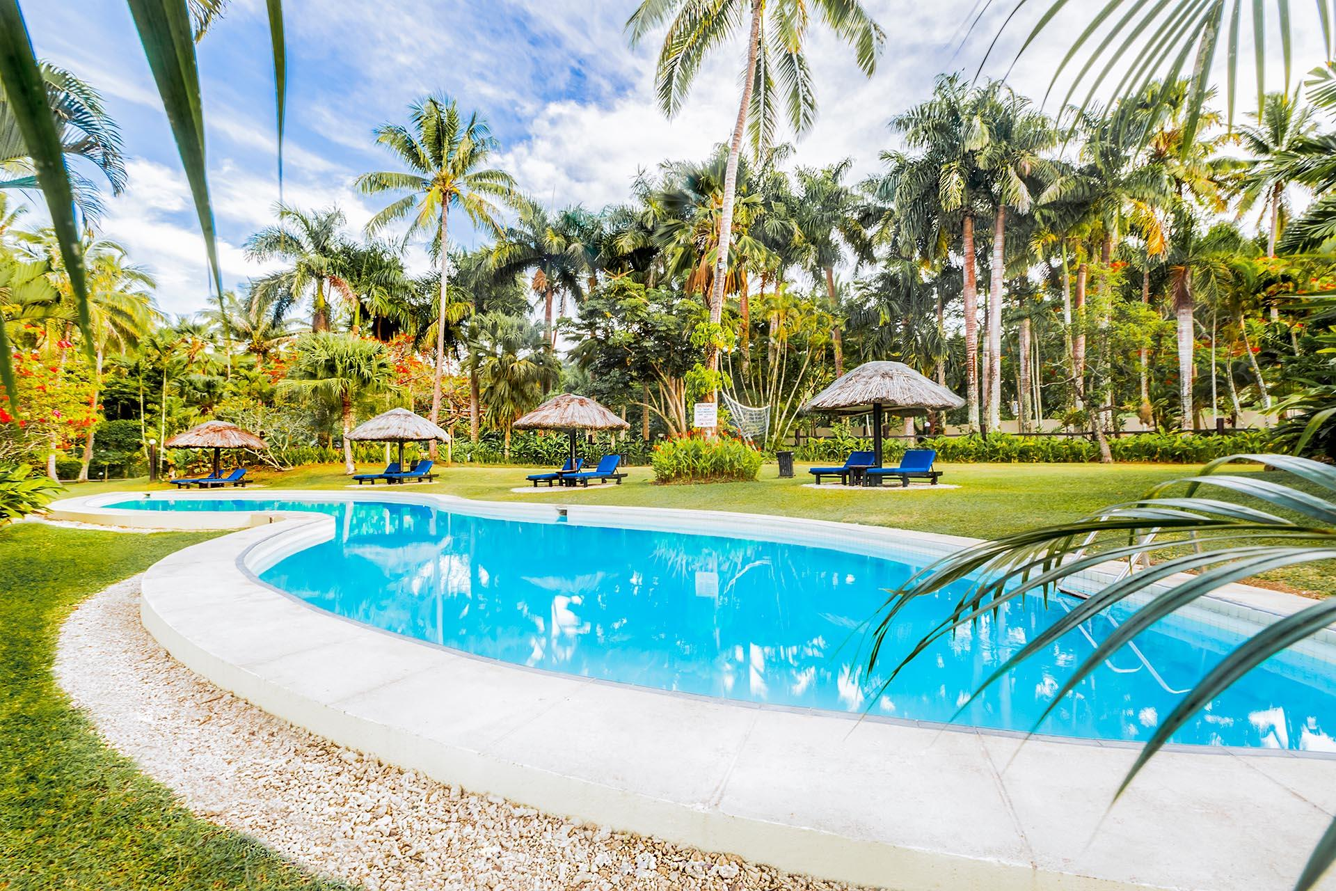 Tambua Sands Beach Resort Pool
