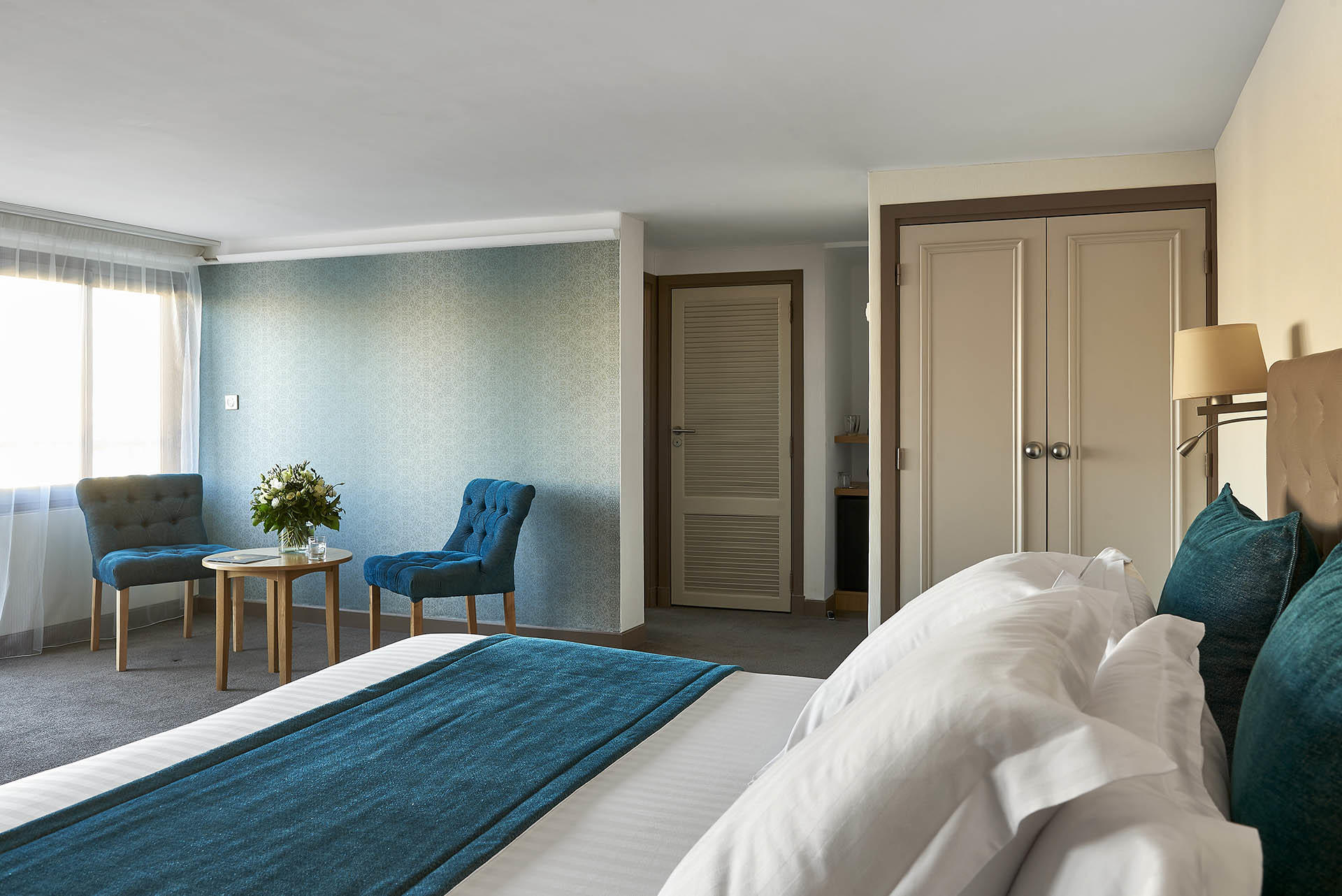 Splendid Hotel and Spa Deluxe Room