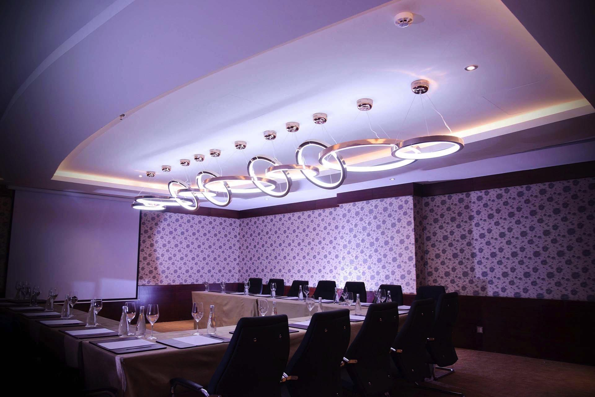 Diamond Meeting Room at Warwick Al Khobar