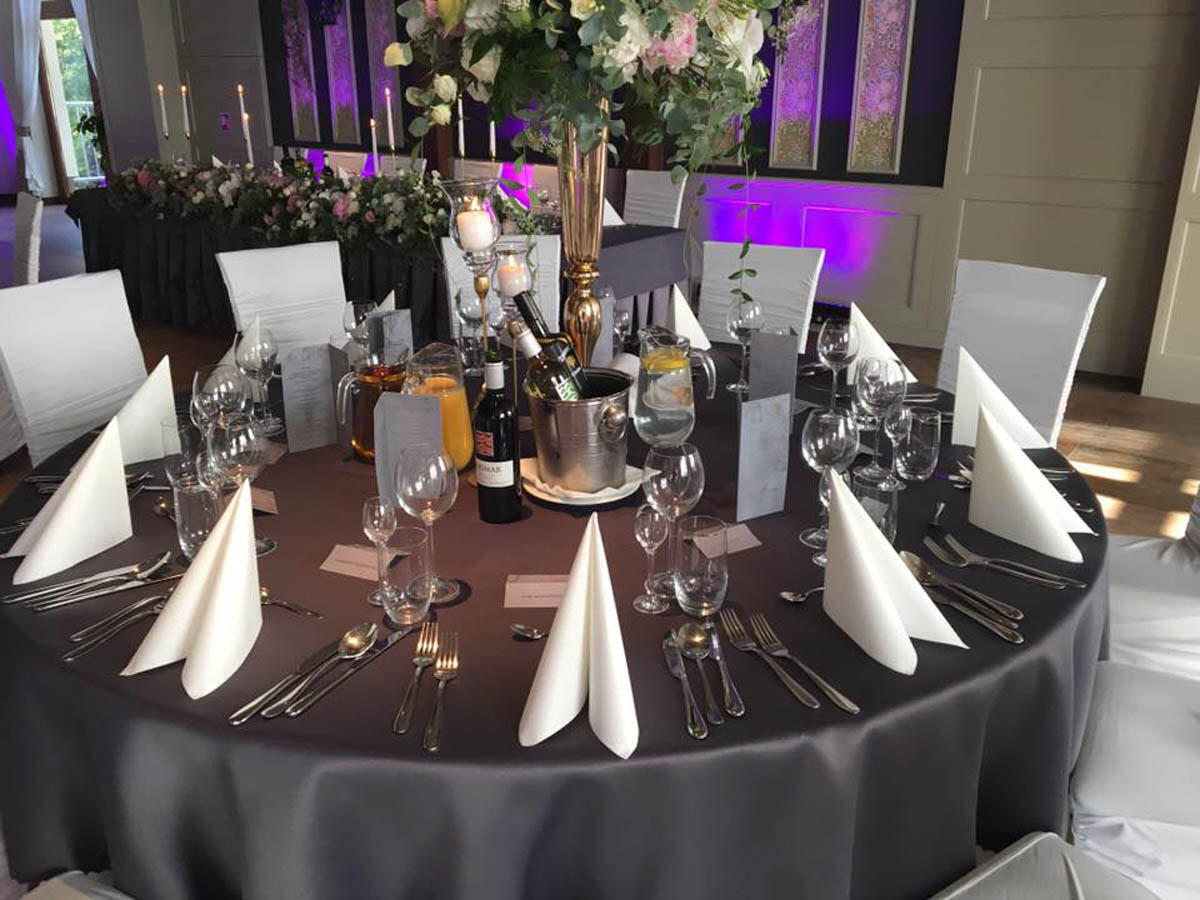 Wedding close-up at Hotel Aubrecht Country Spa