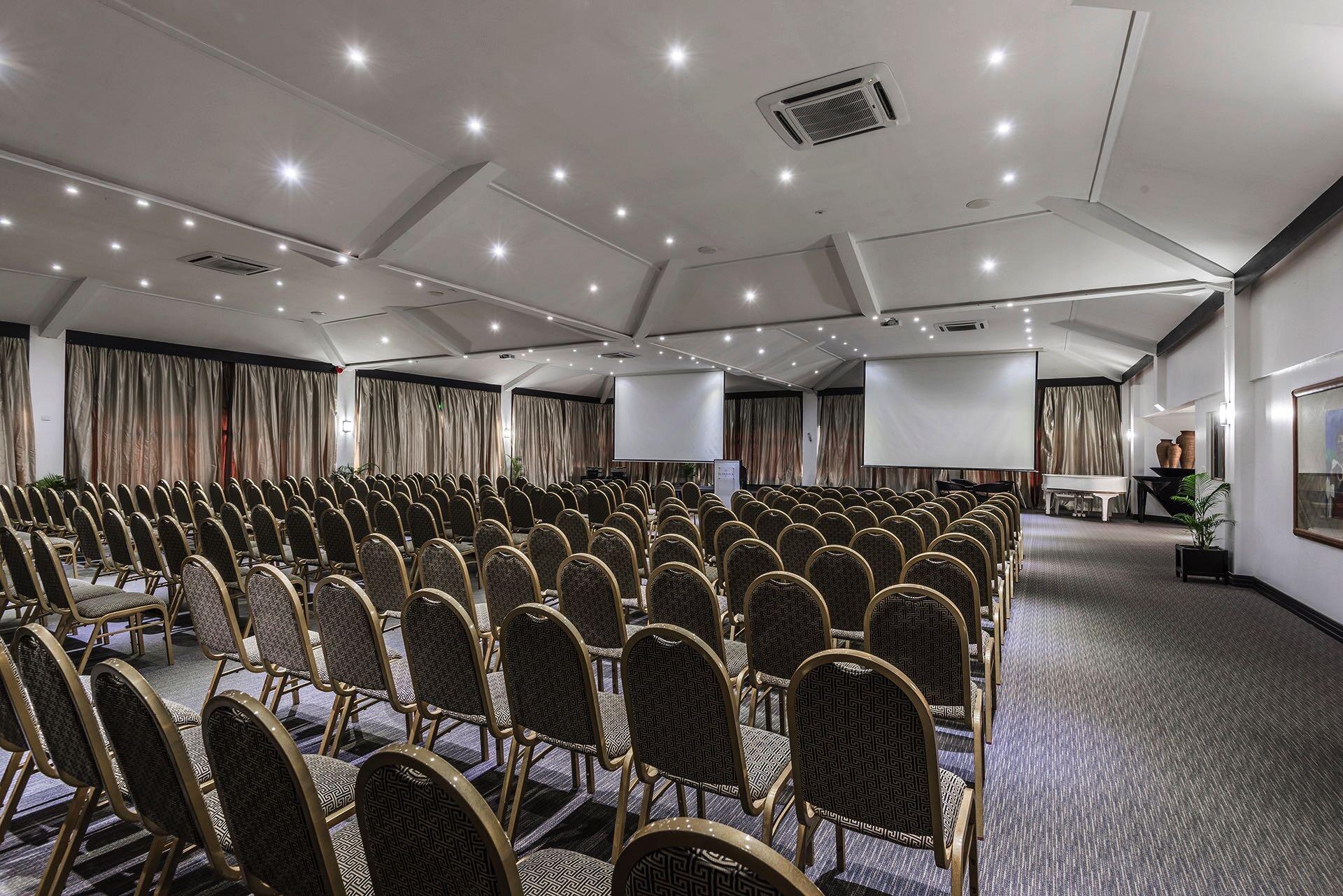 Meeting Room at Warwick Fiji