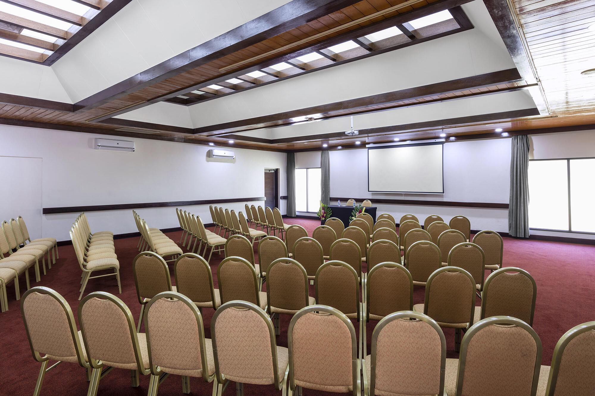 Meeting Room Theatre at Warwick Le Lagon - Vanuatu