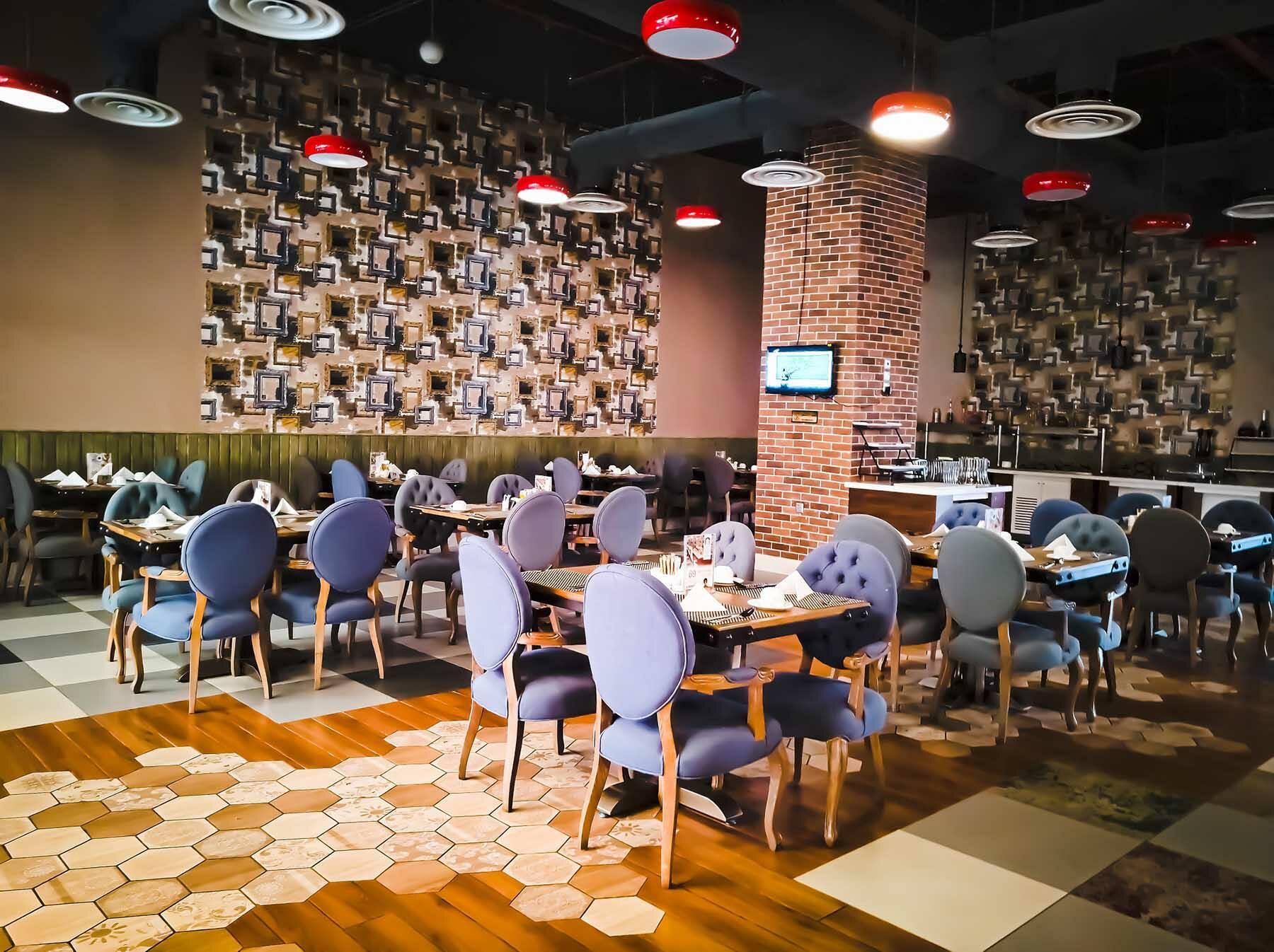 Dooh Restaurant - Dining