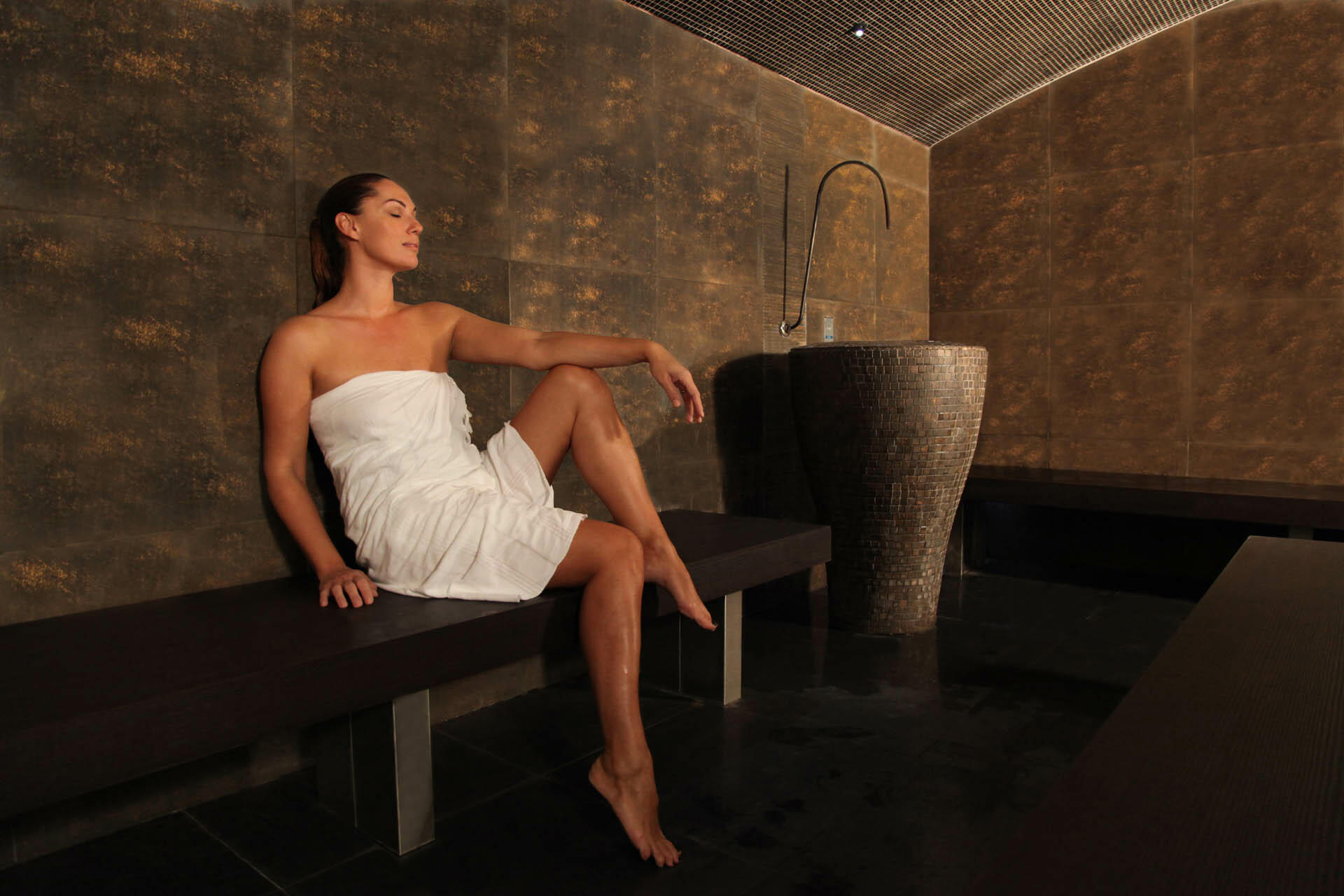 Spa at Partouche Hotels in France