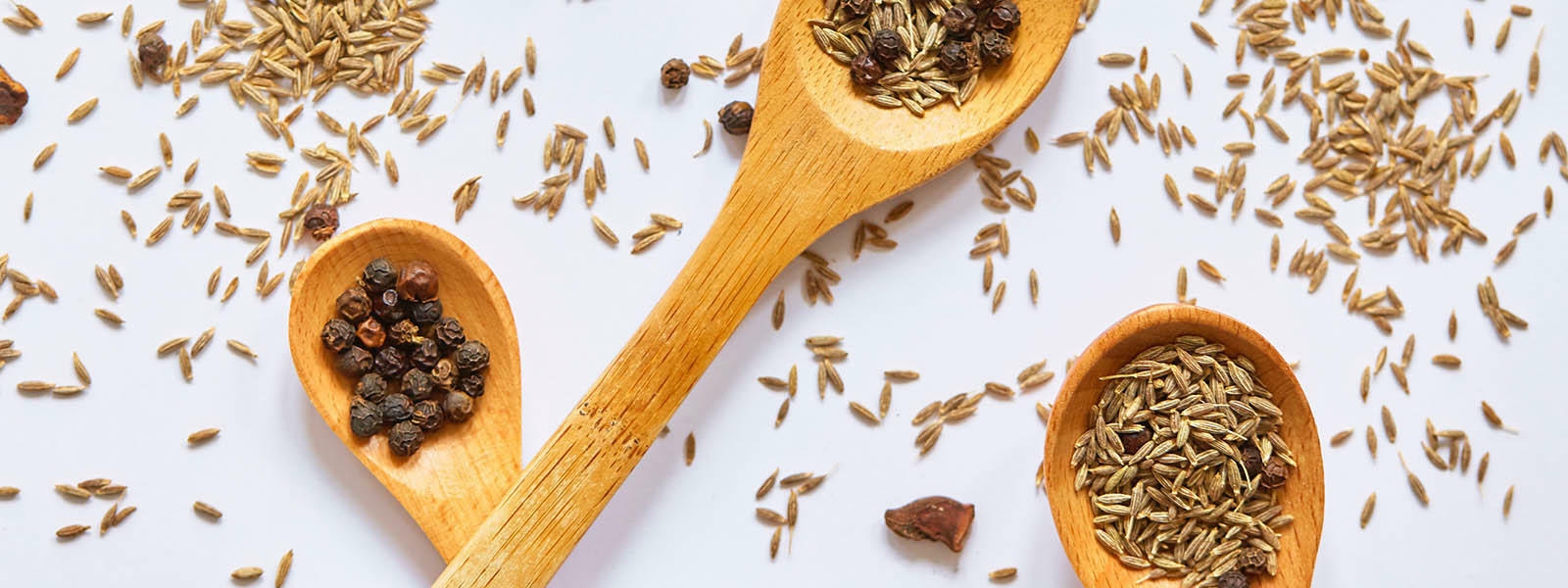 Spices that increase your well-being at Crown Hotels