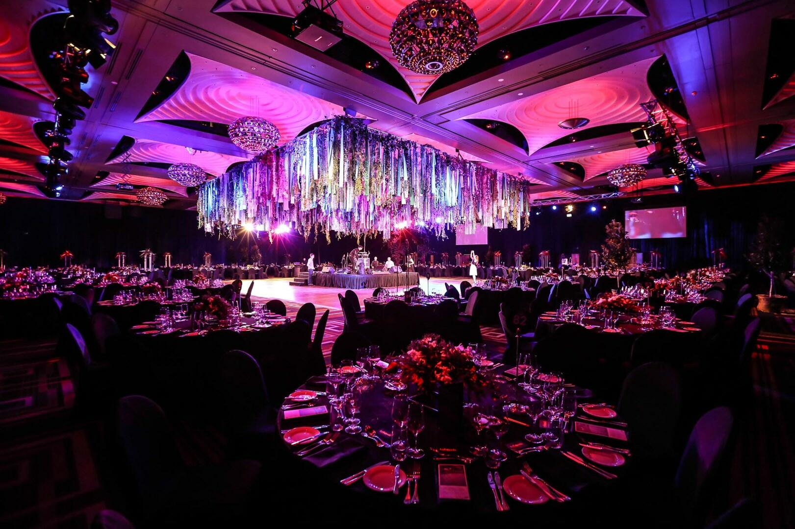 Events & conferences at Melbourne hotel