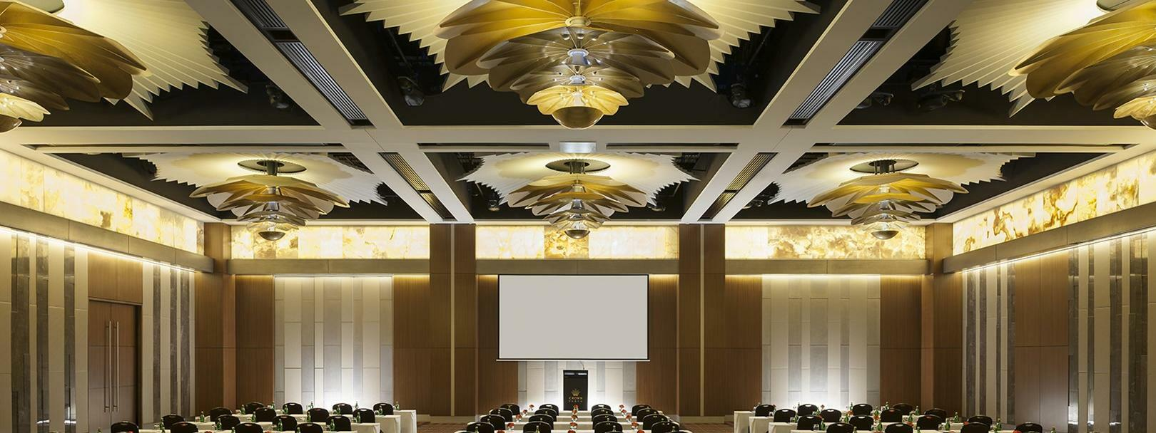 Astral Meeting rooms at Crown Hotel Perth