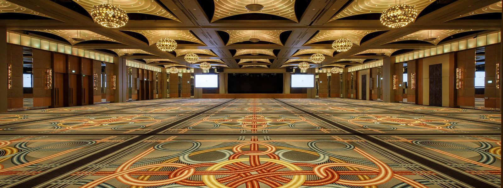 Palladium at Crown Hotel Melbourne