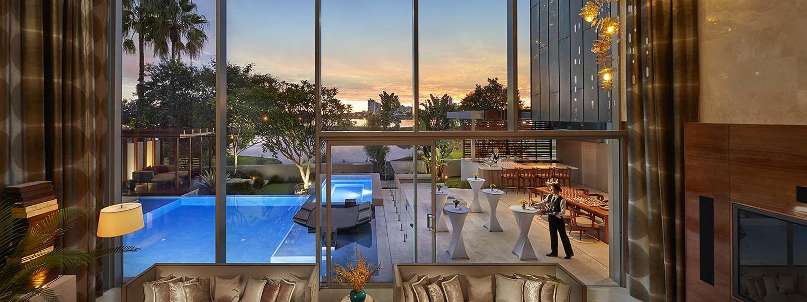 Mansions Meeting Room facilities at Crown Hotel Perth