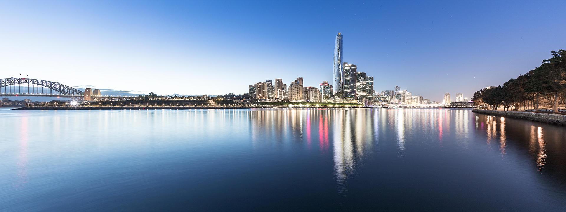 Crown Sydney Announces Partnership With Australian Designer Arthur Galan