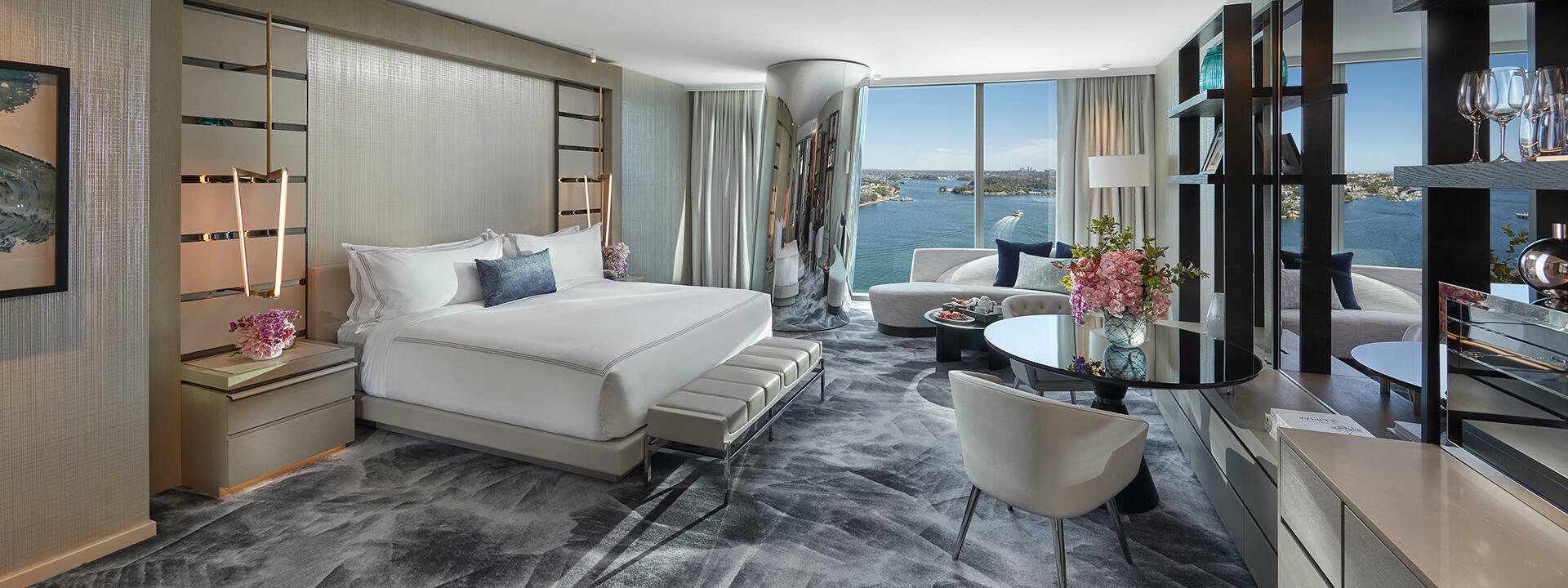 Crown Towers Sydney Opens