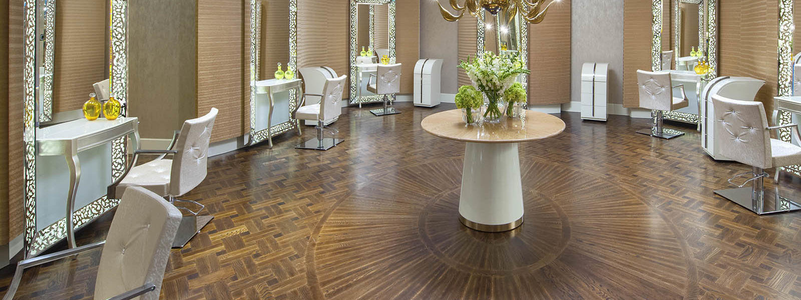 Haircuts at Crown Hotel Melourne