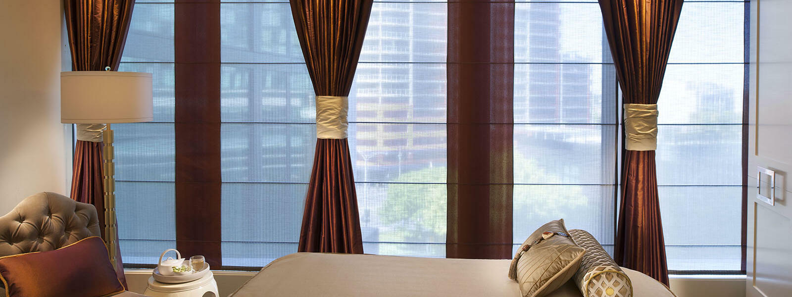 Crown spa deluxe room at Crown Towers Melbourne