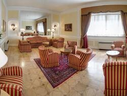 Hall Hotel Atlantico