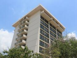courtleigh hotel building
