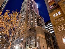 Amora Hotel Jamison Sydney Building Facade