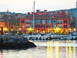 Hotel Club Maritimo de Sotogrande, Cádiz, Spain