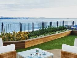 Park Prestige Suites Terrace