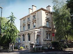 Victoria Square Hotel in Bristol
