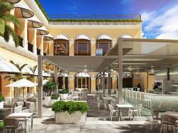 palacio provincial patio bar