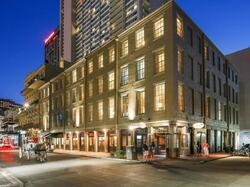 La Galerie French Quarter Hotel Exterior
