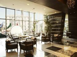 Lobby - Farah Casablanca Hotel