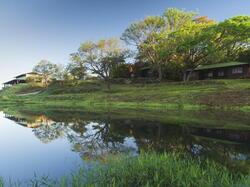 Lake View and Greenery Surrounding at Buena Vista Del Rincon