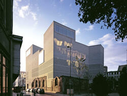 Kolumba-The Art Museum of the Cologne Archdiocese