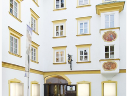 Town Museum near Gasthof Eggerwirt Hotel in Kitzbühel, Austria