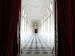 Attractions in Torino