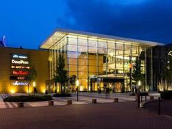 Harfa Shopping Mall